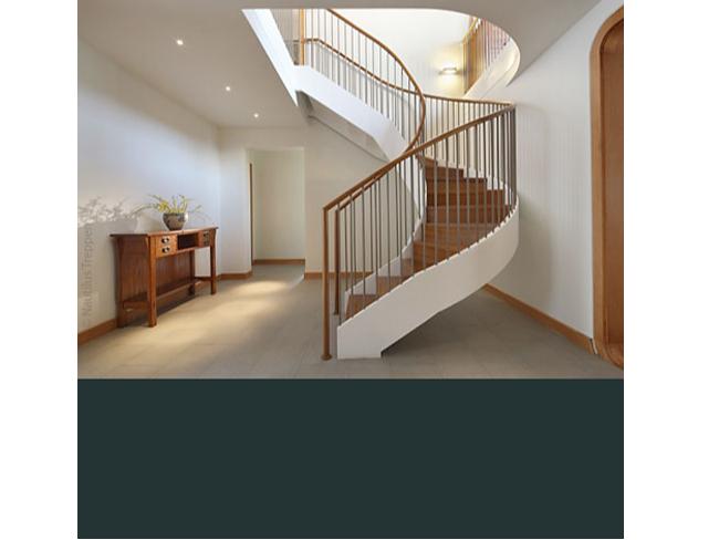 木楼梯 - 哪种木材最好?