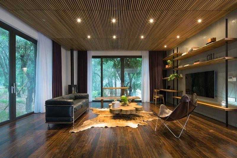 Teak-House-–-A-modern-wooden-house-design-interplay-between-culture-and-environment-17