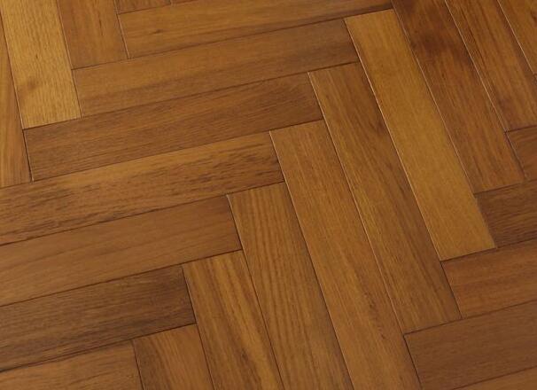全屋定制常用的木材——金丝柚木