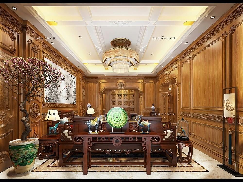茶室会客室04