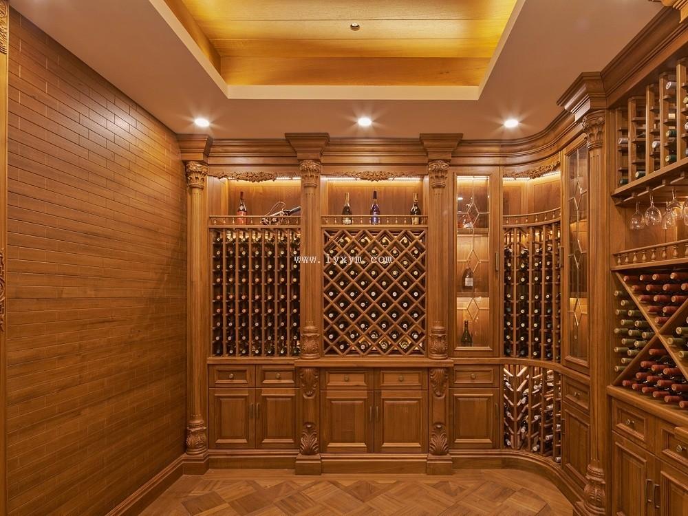 酒窖酒柜01
