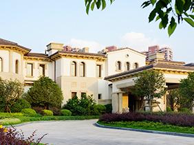 上海南郊庄园