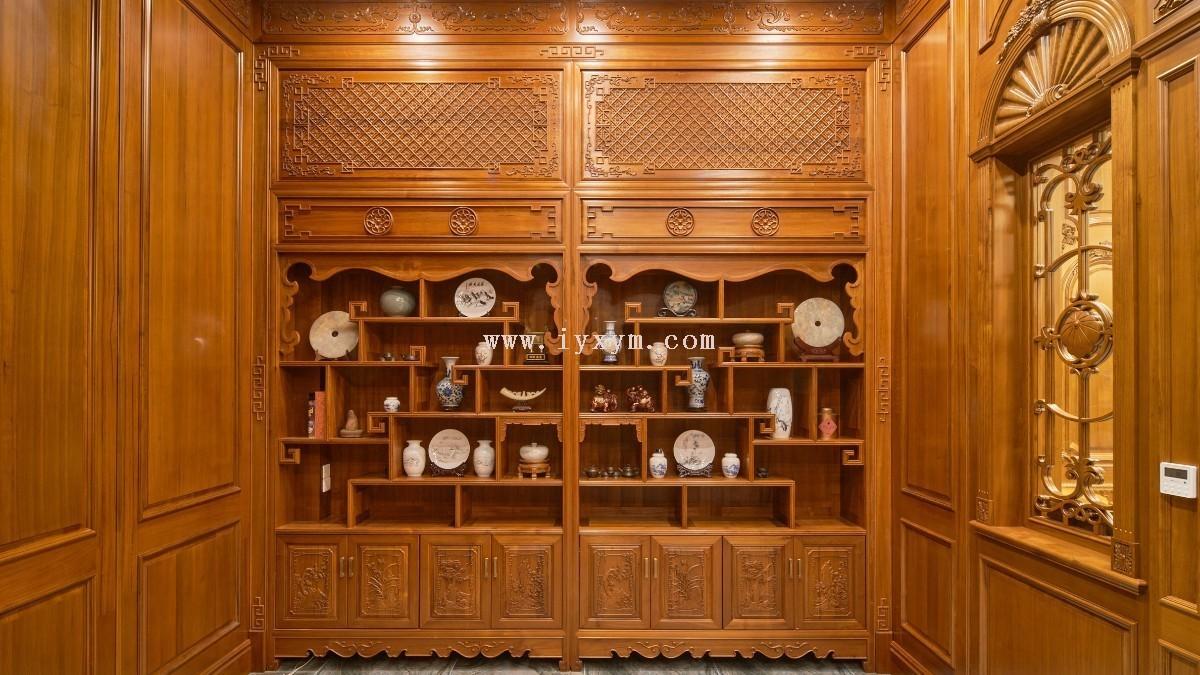 茶室柜01