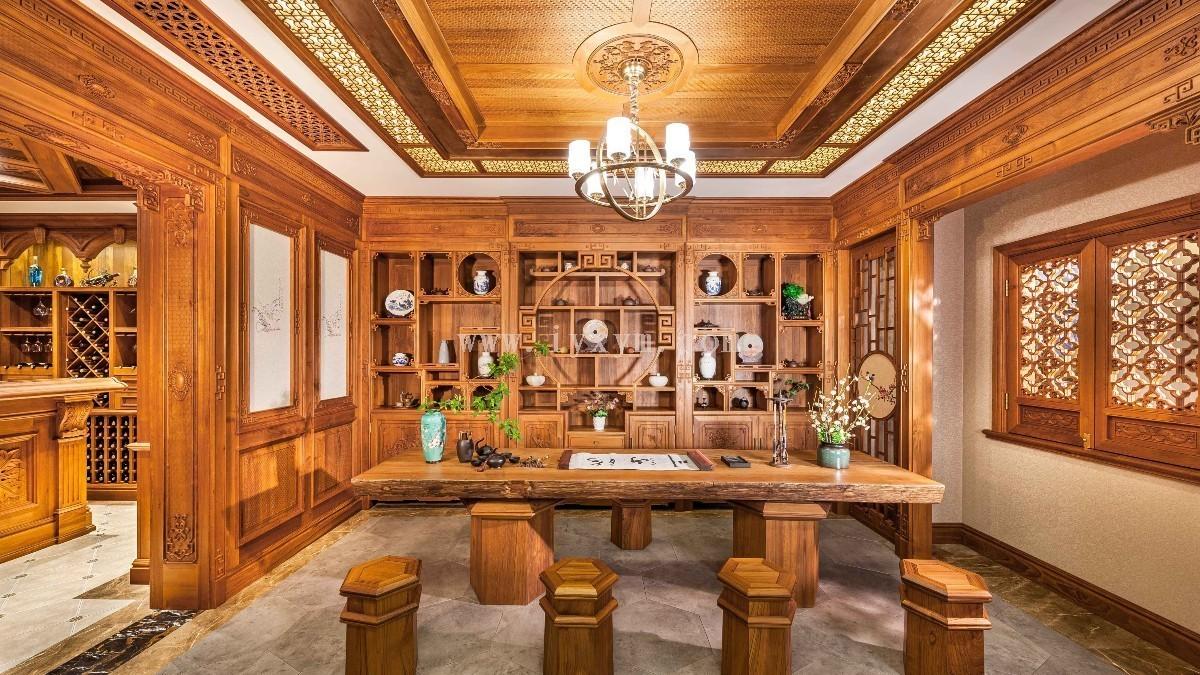 茶室柜02