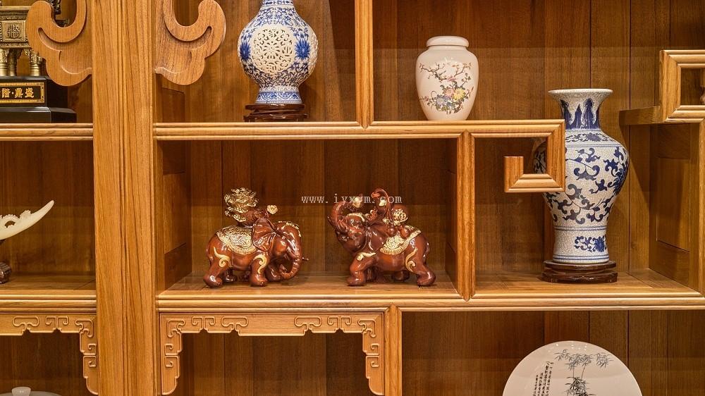 中式茶室02