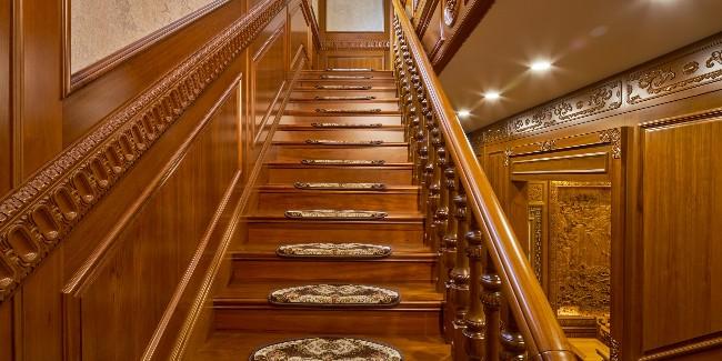直楼梯的优点和缺点